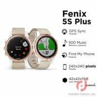 Garmin-Fenix-5s-Plus